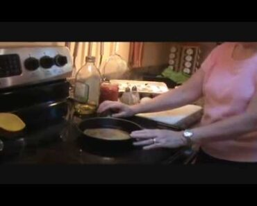 Healthy Vegetable Frittata Recipe