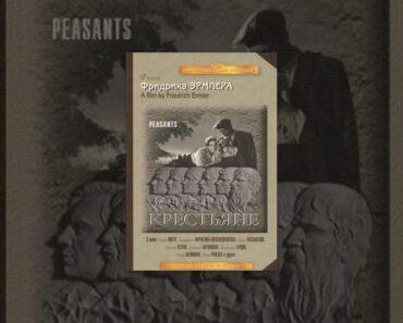 Peasants (1935) movie