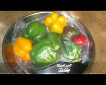 Fresh and Healthy Vegetable Gardens