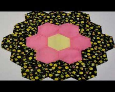 quilt blocks for beginners flower garden quilt block pattern