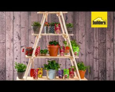Healthy herbs & veggies